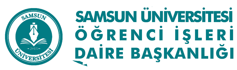 Samsun Üniversitesi Öğrenci İşleri Daire Başkanlığı